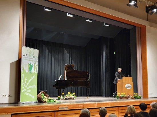 Boris Palmer bei den Landfrauen Möglingen-Asperg