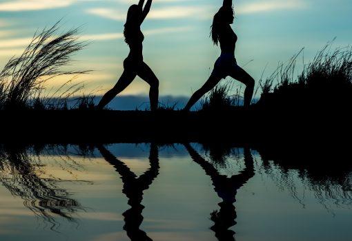 Outdoor-Sportangebote der Landfrauen Möglingen-Asperg