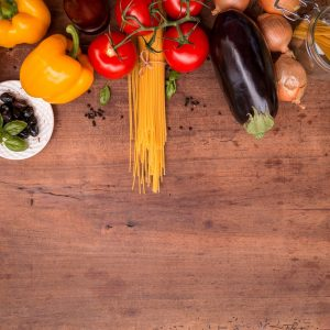 Mediterrane Küche – Cucina Italia